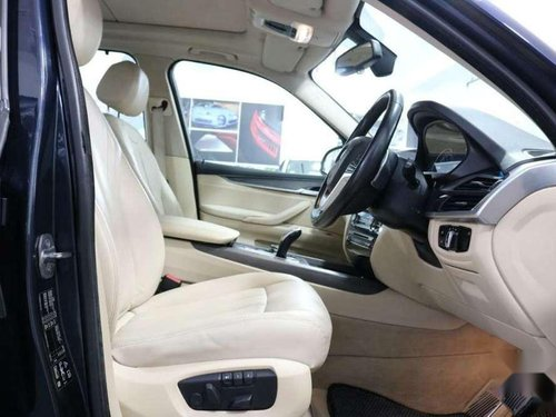 Used 2016 BMW X5 AT for sale in Hyderabad