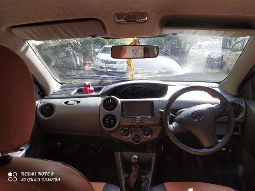 Used Toyota Etios 2014 MT for sale in Hyderabad