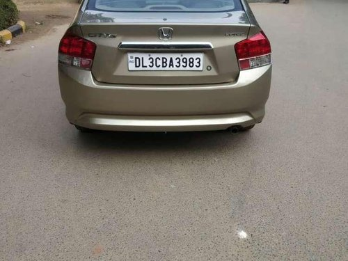 Used 2009 Honda City MT for sale in Gurgaon