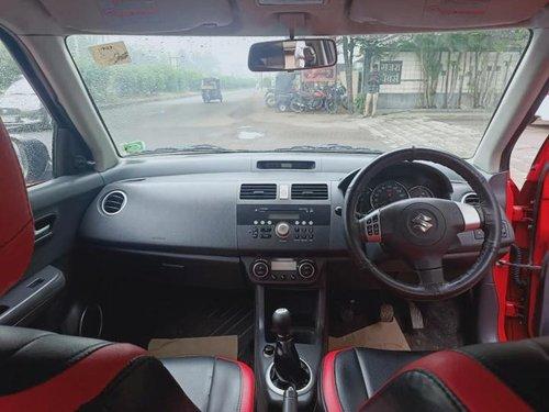 Used 2010 Maruti Suzuki Swift MT for sale in Nashik