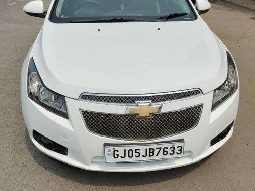 Used Chevrolet Cruze 2012 MT for sale in Surat -6