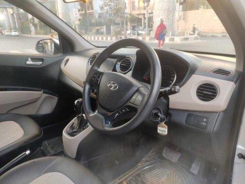 Hyundai i10 2018 AT for sale in New Delhi