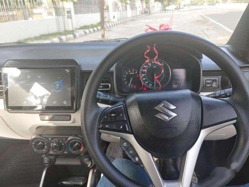 Used Maruti Suzuki Ignis 1.2 Zeta 2020 MT for sale in Patiala