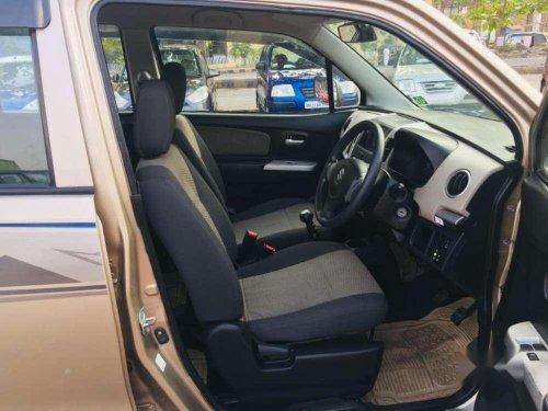Used Maruti Suzuki Wagon R 2016 MT for sale in Mumbai