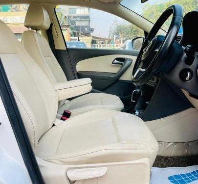 Used Volkswagen Vento 2013 AT for sale in Mumbai