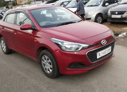 Used 2016 Hyundai i20 MT for sale in Jaipur