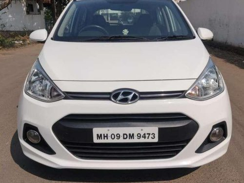 Used Hyundai Grand i10 Asta 2016 MT for sale in Kolhapur