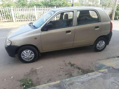 Used 2010 Maruti Suzuki Alto MT for sale in Nagar
