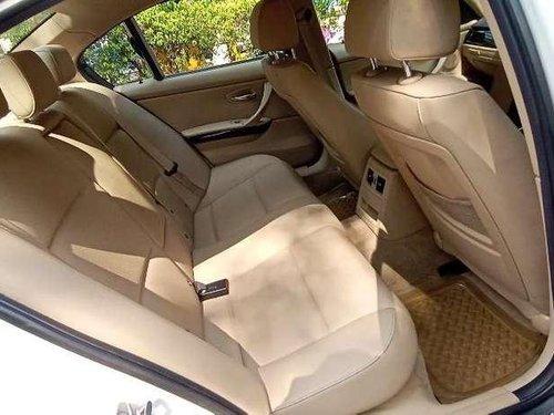 BMW 3 Series 320d Prestige 2012 AT in Hyderabad