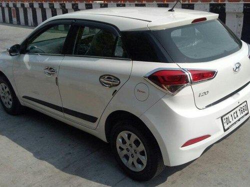 Hyundai i20 1.2 Sportz 2017 MT for sale in New Delhi