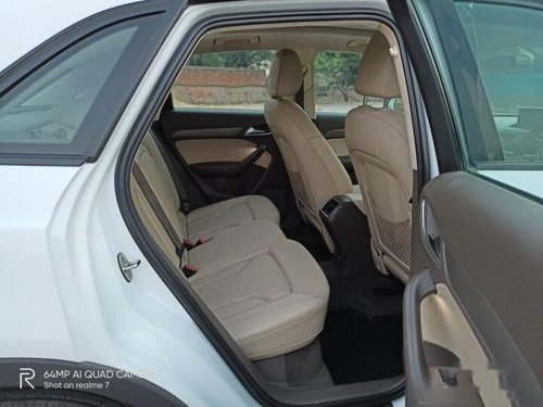 Used 2015 Audi Q3 AT for sale in New Delhi