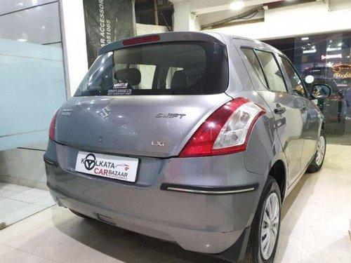Used Maruti Suzuki Swift 2015 MT for sale in Kolkata