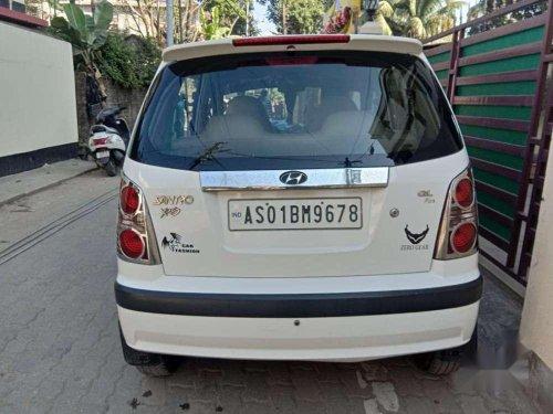Used 2014 Hyundai Santro Xing MT for sale in Guwahati