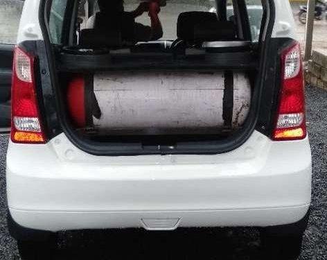 Used Maruti Suzuki Wagon R 2010 MT for sale in Junagadh