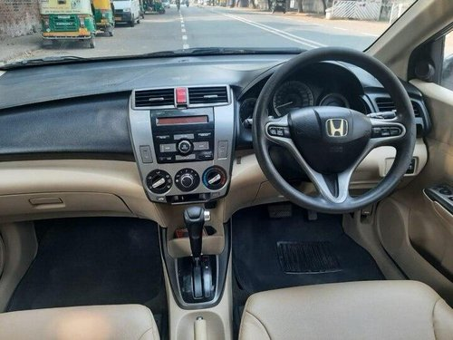 Used 2012 Honda City ZX MT for sale in Ahmedabad