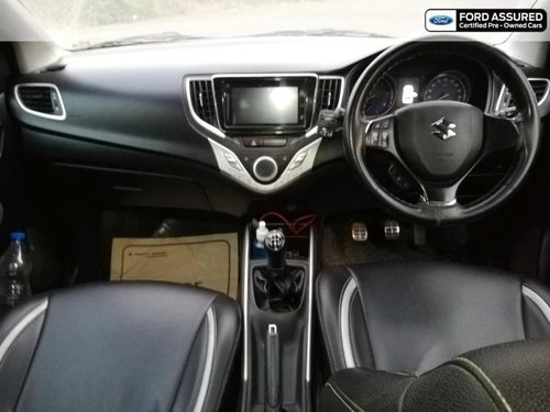 Used 2015 Maruti Suzuki Swift MT for sale in Aurangabad
