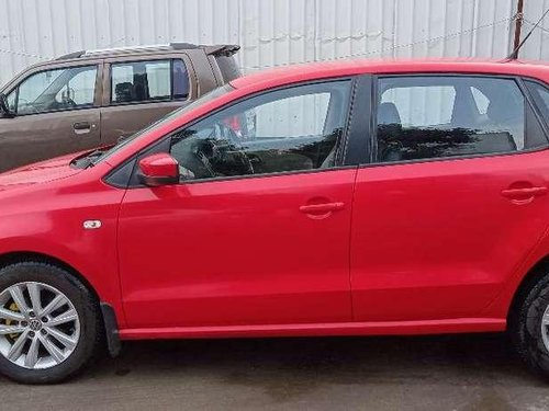Used 2014 Volkswagen Polo MT for sale in Pune
