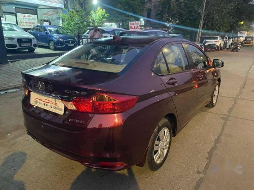 Used Honda City 2015 AT for sale in Mumbai