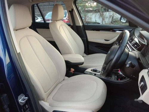 Used 2017 BMW X1 AT for sale in Hyderabad