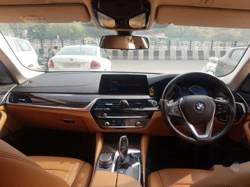 Used BMW 5 Series 520d Luxury Line 2018 AT in Ahmedabad