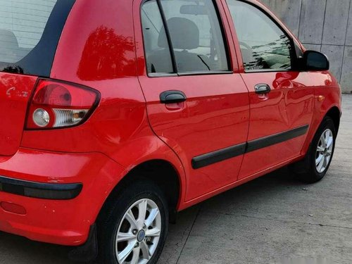 Used Hyundai Getz 2006 MT for sale in Ahmedabad