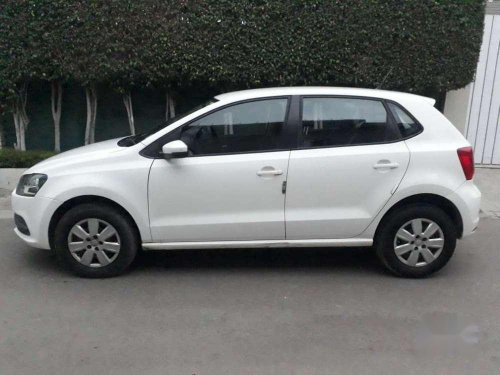 Used Volkswagen Polo 2017 MT for sale in Ludhiana