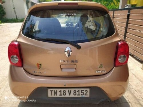 Used Renault Pulse RxZ 2012 MT for sale in Chennai