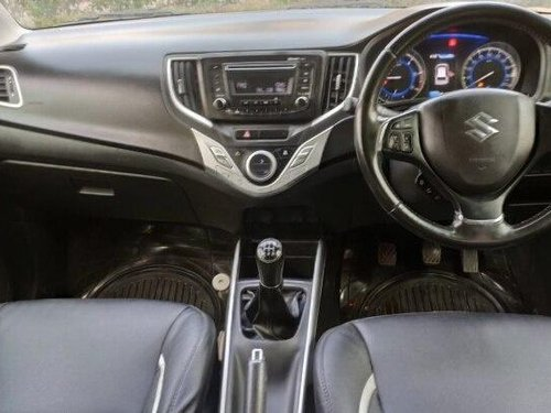 Used 2016 Maruti Suzuki Baleno MT for sale in New Delhi