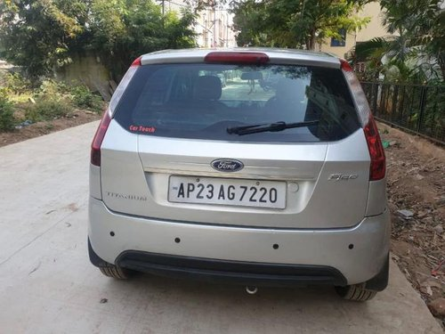 Used 2012 Ford Figo MT for sale in Hyderabad -7