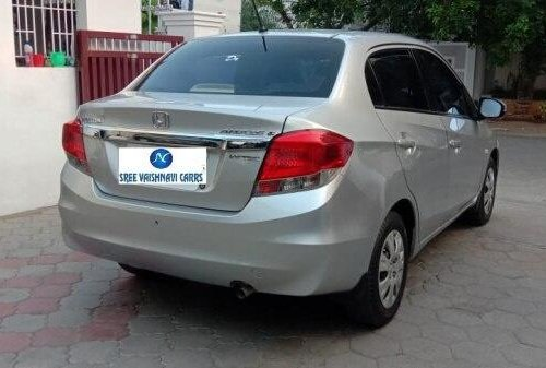 Used 2015 Honda Amaze MT for sale in Coimbatore