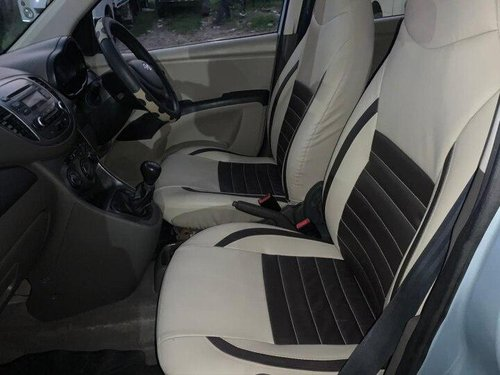 Used 2013 Hyundai i10 MT for sale in Kolkata