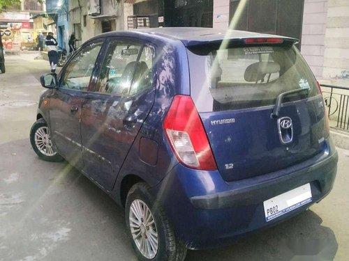 Hyundai I10 Sportz 1.2 Kappa2, 2008 MT for sale in Amritsar