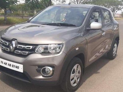 Renault Kwid RXT 2018 MT for sale in Coimbatore