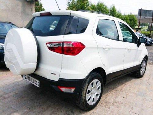 Ford Ecosport 1.5 Diesel Ambiente 2019 MT in Ahmedabad