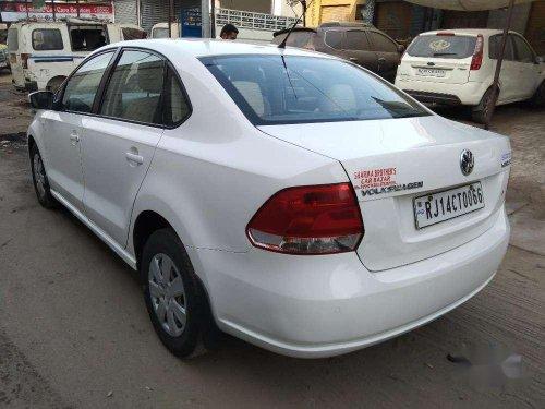 Volkswagen Vento Comfortline, 2012, Diesel MT for sale in Ajmer
