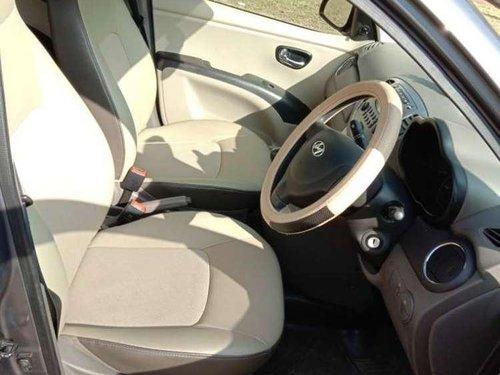 Used 2015 Hyundai i10 MT for sale in Nagar