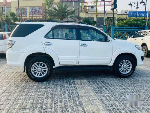 Used Toyota Fortuner 2012 MT for sale in Dehradun