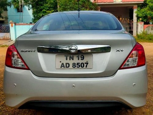 Used Nissan Sunny XV D Premium Safety 2017 MT in Chennai