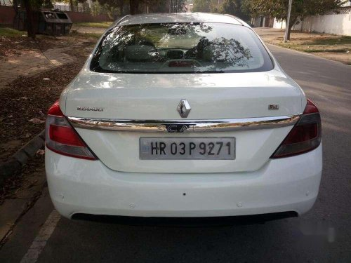 Used 2013 Renault Scala RxL MT for sale in Chandigarh -7