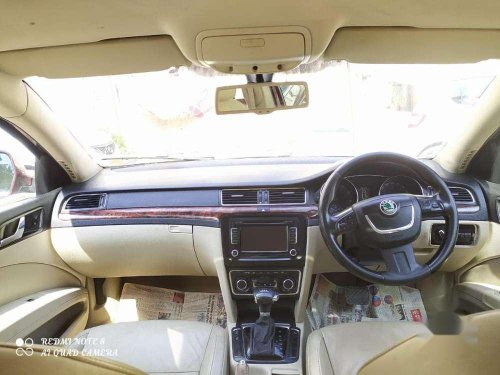 Used Skoda Superb 2010 AT for sale in Hyderabad
