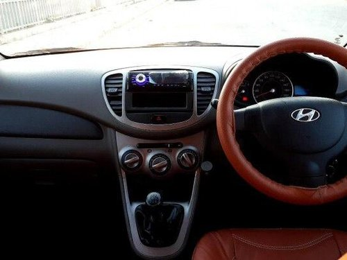 Used Hyundai i10 2012 MT for sale in Gurgaon