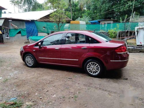 Used 2009 Fiat Linea MT for sale in Kochi