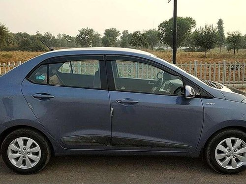 Used 2014 Hyundai Xcent AT for sale in Lucknow