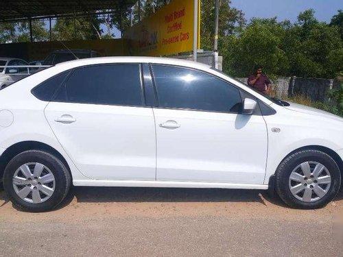 Used Volkswagen Vento 2012 MT in Thiruvananthapuram