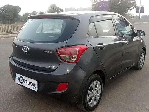 Used 2016 Hyundai Grand i10 MT for sale in Lucknow