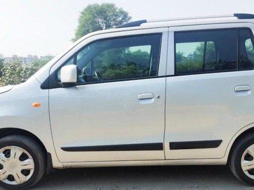 Used 2011 Maruti Suzuki Wagon R VXi MT in Ahmedabad