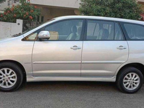 Used Toyota Innova 2.5 V 7 STR, 2012 MT for sale in Erode