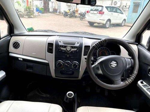 Used Maruti Suzuki Wagon R VXI 2014 MT for sale in Thane