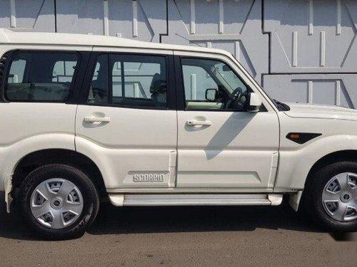 Used 2018 Mahindra Scorpio MT for sale in Mumbai