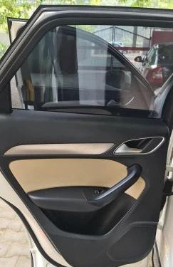 Used 2013 Audi Q3 AT for sale in Bangalore
